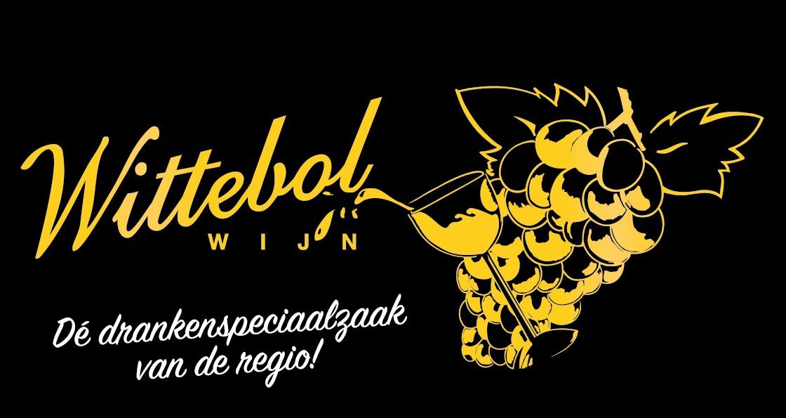 Wittebol logo zwart